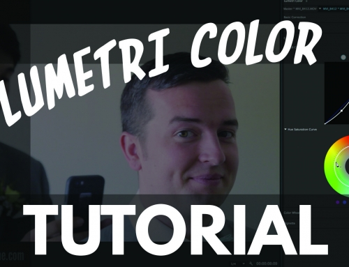 Lumetri Color Tutorial | Adobe Premiere Pro CC New Update – Here's how to use it