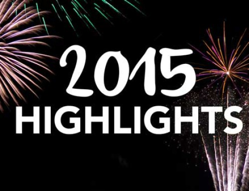 2015 Year in Review at Video School Online