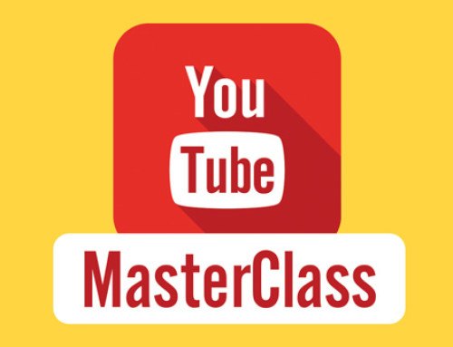 Wanna YouTube? Learn Now with the YouTube Masterclass