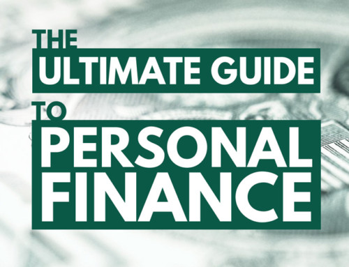 Ultimate Guide to Personal Finance