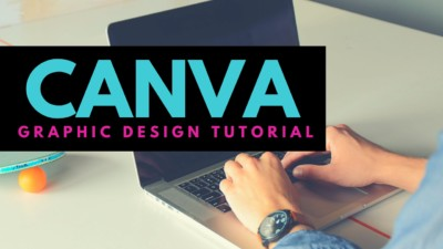 How to Create Graphics with Canva