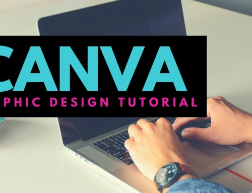 How to Easily Create Graphics for Free with Canva