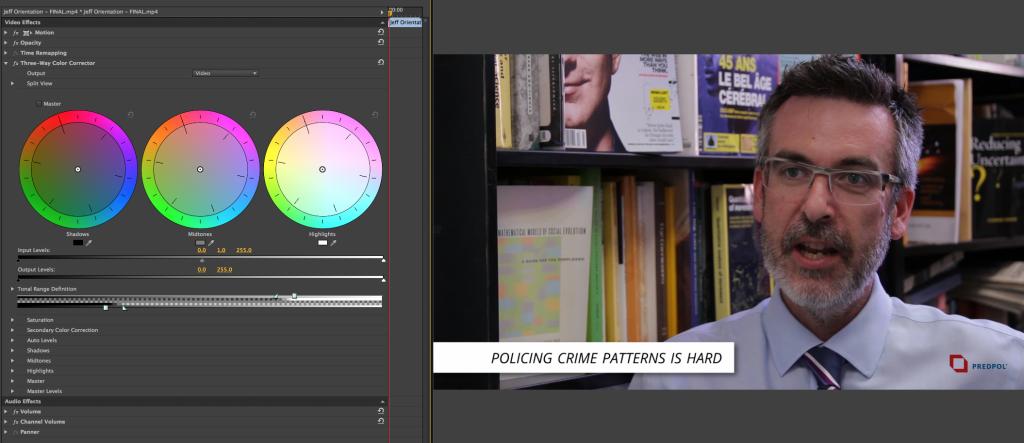 Best Way to Brighten Video in Adobe Premiere Pro
