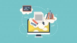 teach online courses