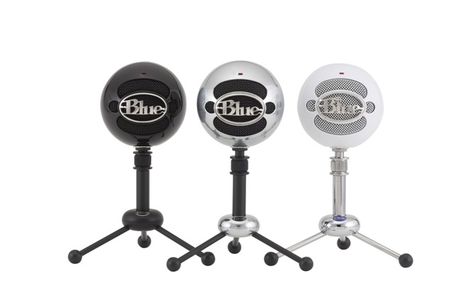 blue snowball review