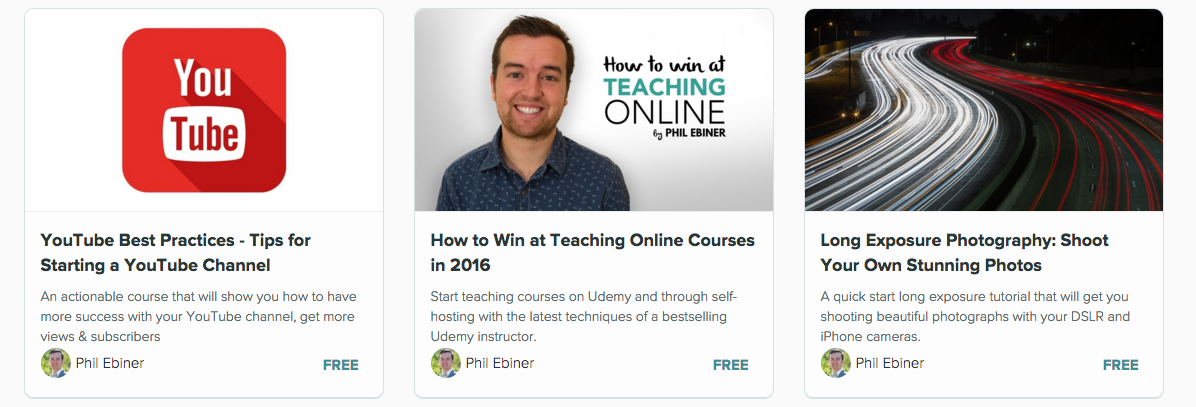 teachable online courses