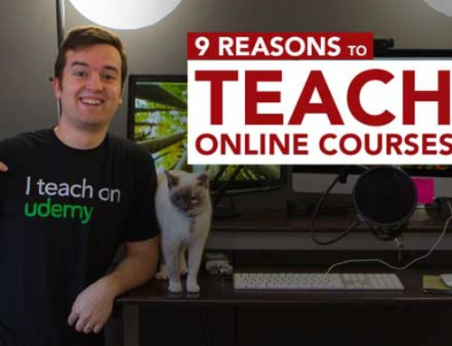 9 Reasons Teaching Online Courses is the Best Way to Make Passive Income