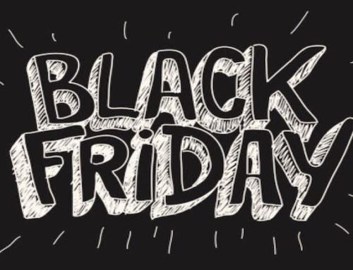 My Black Friday Deal is Live