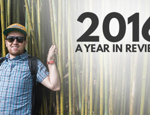 2016 Year in Review at Video School Online