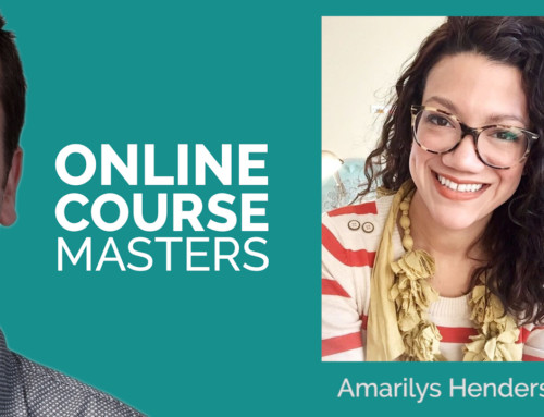 OCM 14: Teaching in the Competitive Watercolor Niche with Amarilys Henderson
