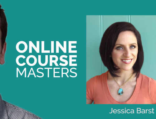 OCM 9: From Etsy to Online Courses with Jessica Barst