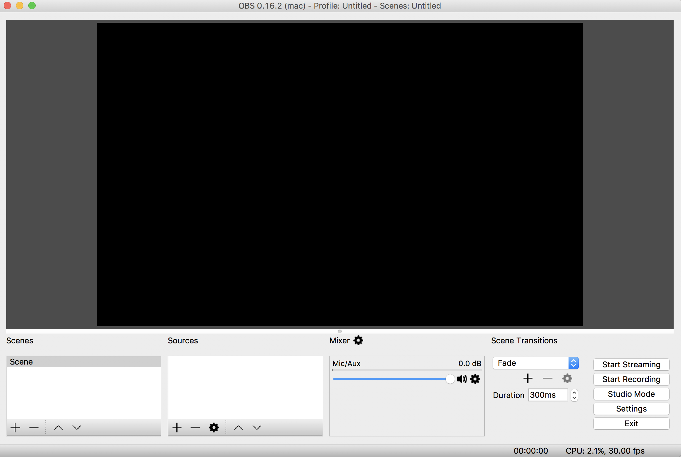Free Screen Recorders For Mac