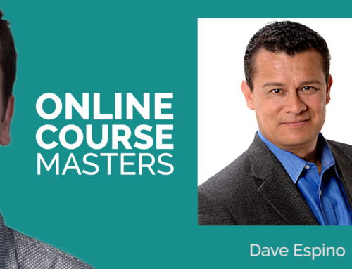 OCM 12: Create an Online Course Machine with Dave Espino