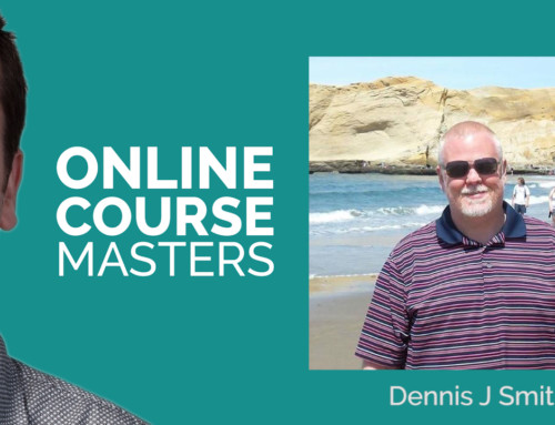 OCM 8: Getting Rid of Your Boss with Dennis J Smith
