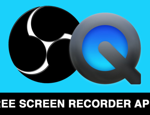 The Best and Free Screen Recorder Apps for Mac & PC