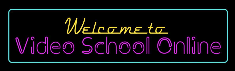 Neon Sign After Effects [Tutorial] - Video School Online