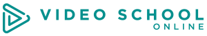 Video School Online Logo