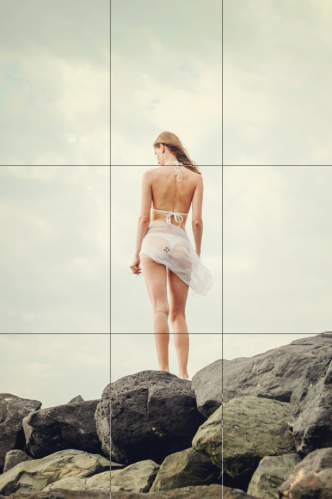 8. Rule of Thirds Model 2