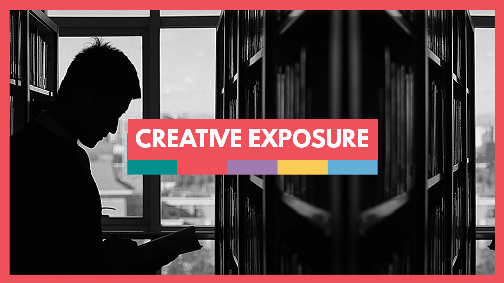 creative exposure guide