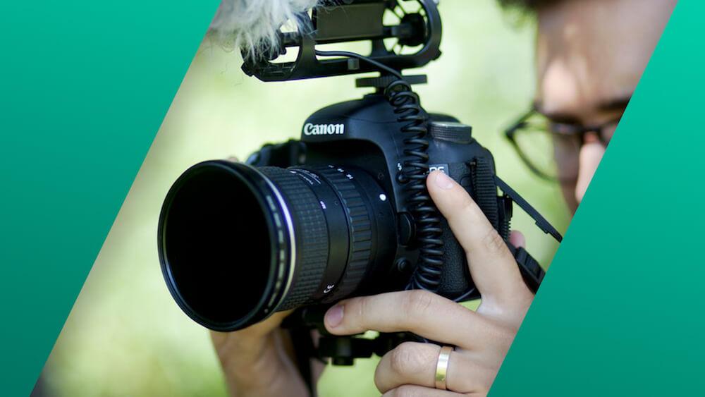 DSLR Video Production