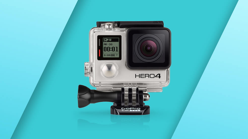 GoPro Video Production