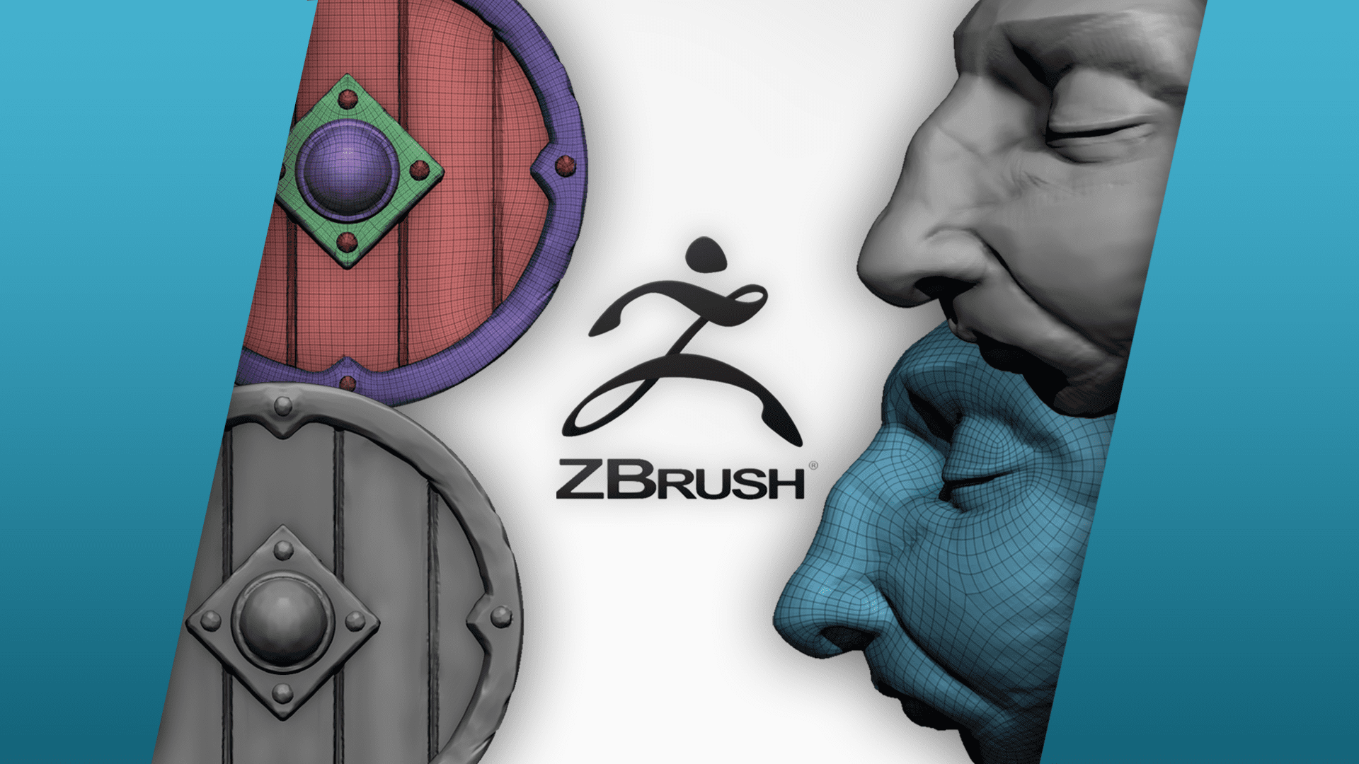 ZBrush for Beginners